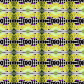Fast and Loose Knitting - Lemon