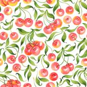 Cherry pattern