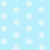 Snowflake-dots