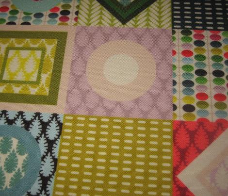 leaf squares