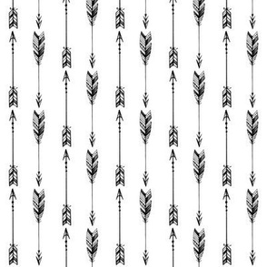 Ink Arrows