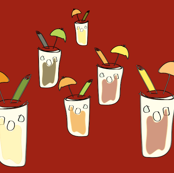 Cocktails for everyone