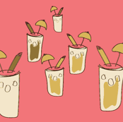Cocktails for everyone 2