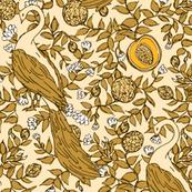 Peacock Vineyard Gold