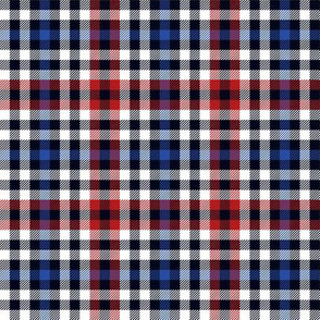 Bell / Border / South / Blackethouse tartan