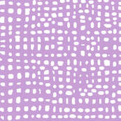 grid // purple weave grid coordinate girls pastel horse coordinate print