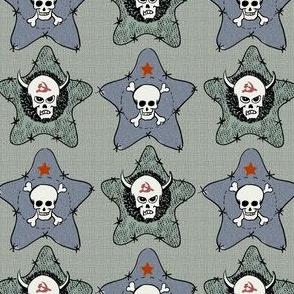Russian skulls #1