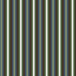 Forest Stripes