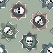 Russian skulls #2