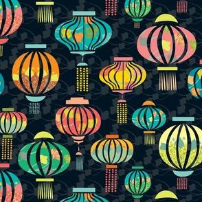 New Year Lantern Festival