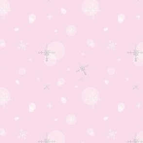 Snow - Pink
