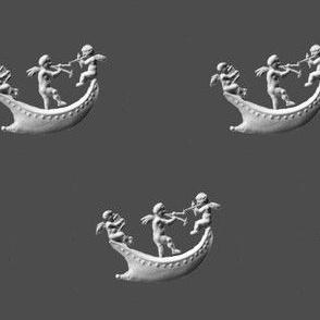 Cupids' Regatta
