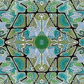 Geometric Gardens