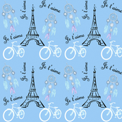 Periwinkle Paris
