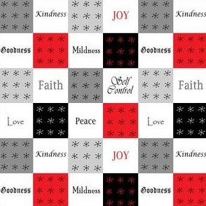 Danita's Fruits of the Holy Spirit