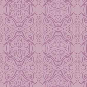 Brocadey lilac