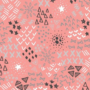 Textura (Coral)