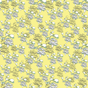 Water Lily 500x12yellow