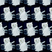 Tiled cats