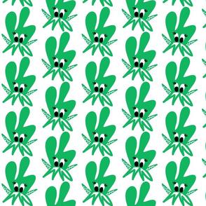 Green Squishy