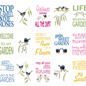 Flags_Garden_Wrens