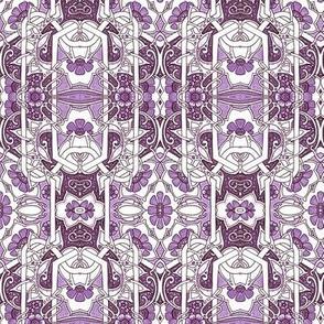 Because of Purple