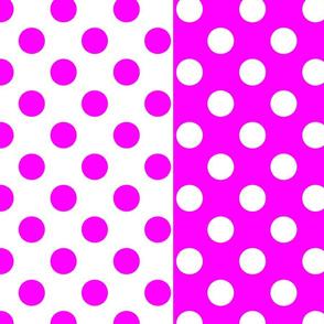 Pink-White_polka-dots