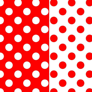 White-Red_polka-dots