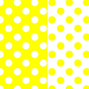White-Yellow_polka-dots