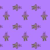 Gradient Robots