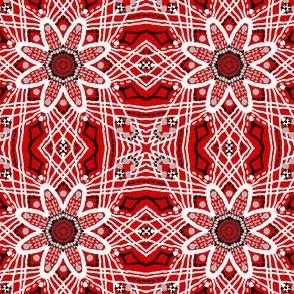 FlowerPlaid