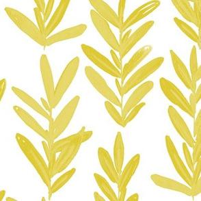 sage - Citron