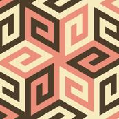 greek cube : flesh dim sum