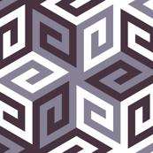 greek cube : peaseblossom