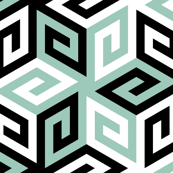 greek cube : birds contest palette