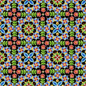 Gothic Revival Pattern