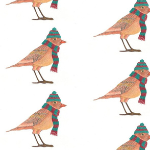 Little Birds: Nana