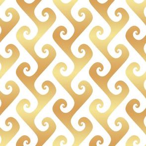 amber tendrils