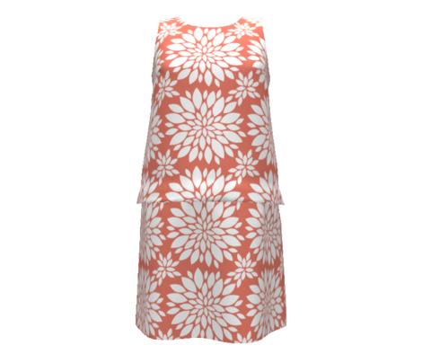 Flower-Petals-Silhouette-coral