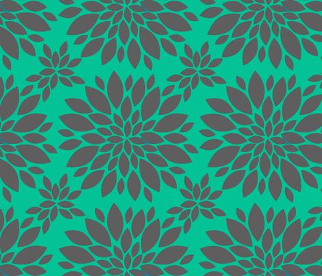 Flower-Petals-Silhouette-GREEN_GREY