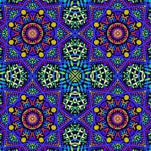 Vibrant Star