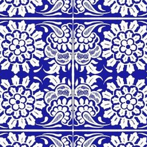 blue_reverseOrientation_Floral_rectangular_StylesofOrnament
