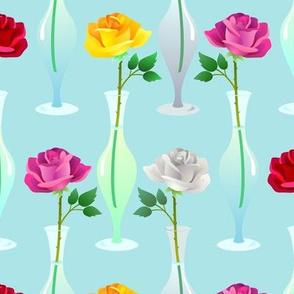 rosevases