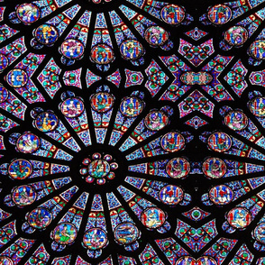 notre-dame-stained-glass large