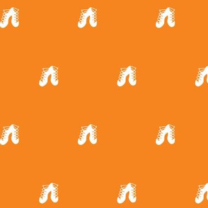 Ghillies Orange