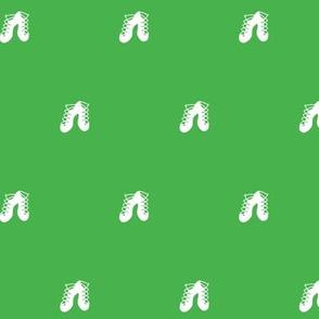 Ghillies green