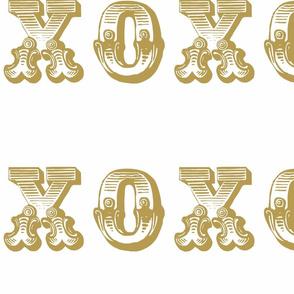Big XOXO