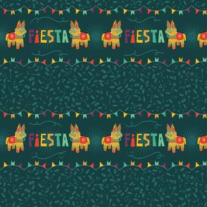 It's A Fiesta