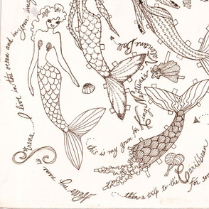 Valentine-Mermaid-paper-doll