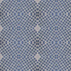 Dotty Diamonds - Blue (Ref. 4518)